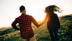 freedom in a relationship