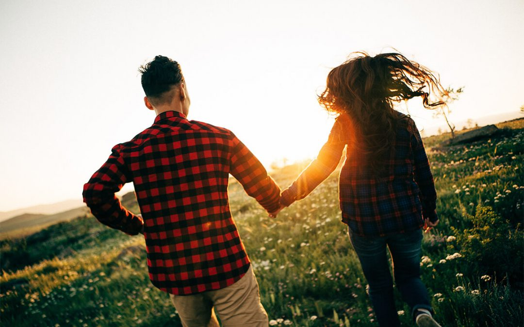 How to Find Freedom in a Relationship