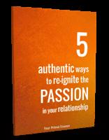 re-ignite the passion ebook