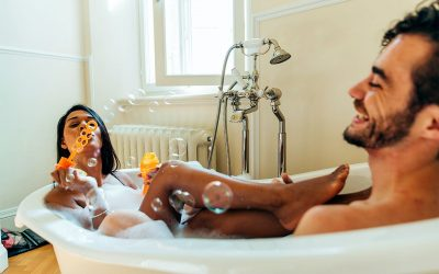 29 Unremarkable Ways To Make Your Relationship Awesome