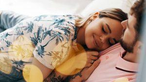 sex after a serious illness
