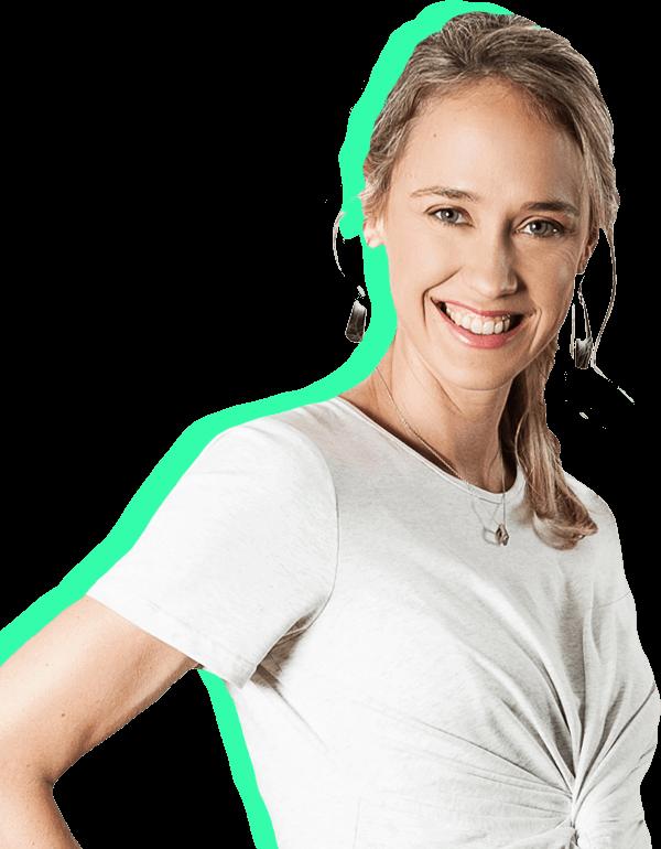 Jodie Milton Women's Empowerment Coach
