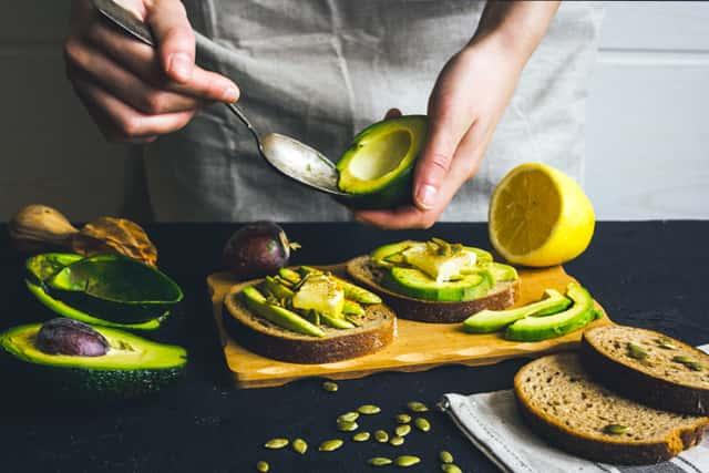 hormone balancing superfoods #3 avocado