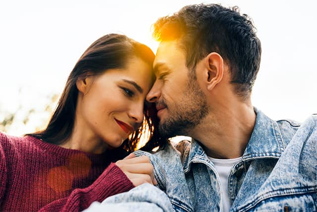 what is emotional intimacy?